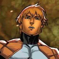 Joshua Foley (Earth-616)