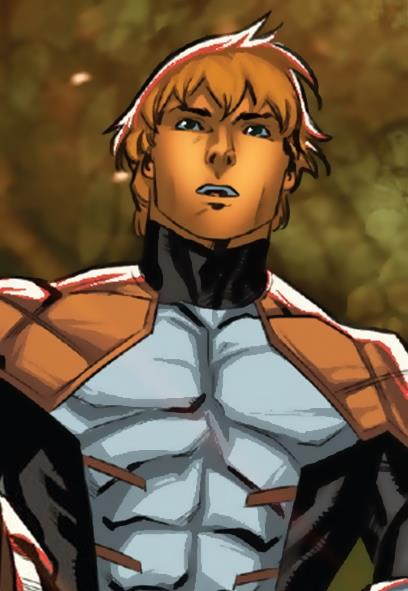Joshua Foley (Earth-616)