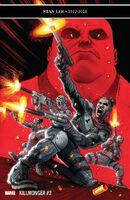Killmonger Vol 1 2