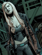 Layla Miller (Earth-616) from X-Factor Vol 1 224.1 001
