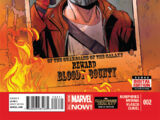Legendary Star-Lord Vol 1 2