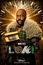 Loki Laufeyson (Earth-TRN871)