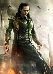 Loki Laufeyson (Earth-199999) in Thor The Dark World.jpg