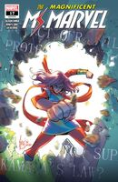 Magnificent Ms. Marvel Vol 1 17