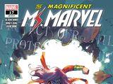 Magnificent Ms. Marvel Vol 1 17