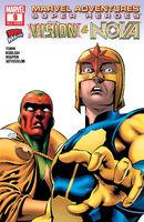 Marvel Adventures Super Heroes Vol 2 9