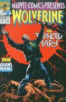 Marvel Comics Presents Vol 1 114