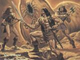 Conan: The Ravagers Out of Time Vol 1 1
