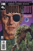 Marvel Knights Double Shot Vol 1 2