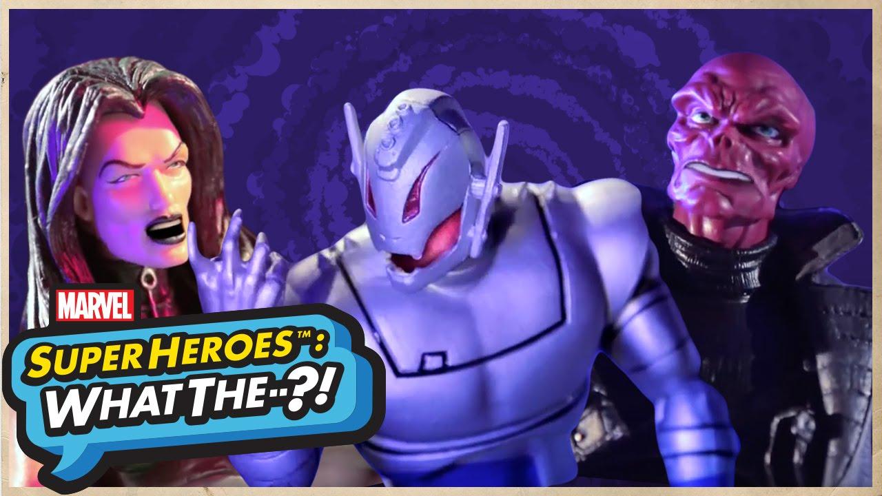Marvel Super Heroes: What The--?! Season 1 39