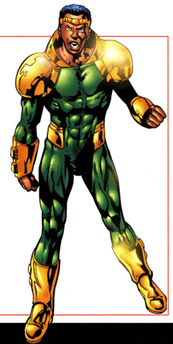 N'Kano (Earth-616) from All-New Official Handbook of the Marvel Universe A to Z Vol 1 12 0001.png