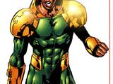 N'Kano (Earth-616)
