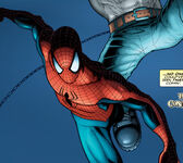 Peter Parker (Earth-11099)