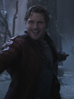Peter Quill (Earth-TRN734)
