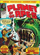 Planet of the Apes (UK) Vol 1 74