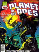 Planet of the Apes Vol 1 25