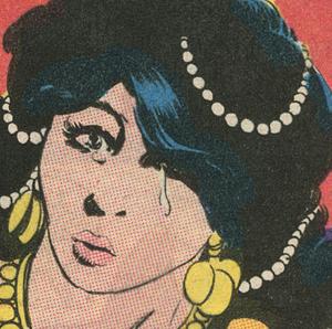 Princess Shareen (Earth-616)