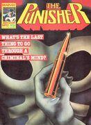 Punisher (UK) Vol 1 13