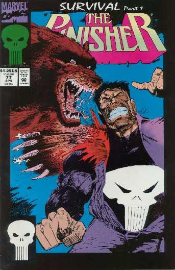 Punisher Vol 2 77
