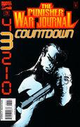 Punisher War Journal Vol 1 79