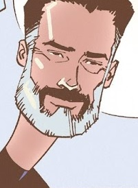 Reed Richards (Earth-TRN664)