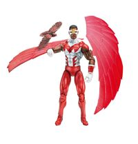 Sam Wilson and Redwing (Earth-616) from Marvel Universe (Toys) Series 3 Wave XIV 0001.jpg