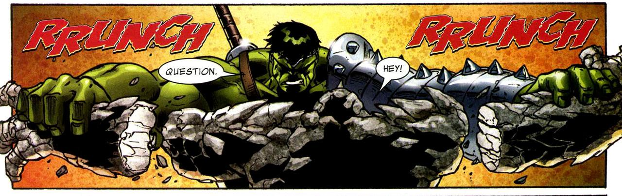 Santo Vaccarro (Earth-616) and Bruce Banner (Earth-616) from World War Hulk X-Men Vol 1 1 002.jpg