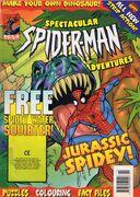 Spectacular Spider-Man (UK) Vol 1 058