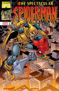 Spectacular Spider-Man Vol 1 261