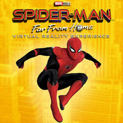 Spider-Man: Far From Home - Virtual Reality Experience