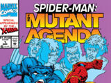 Spider-Man: The Mutant Agenda Vol 1 1