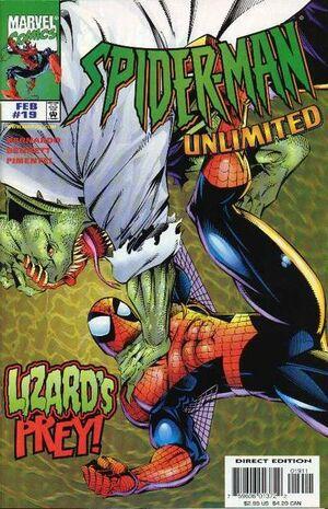 Spider-Man Unlimited Vol 1 19.jpg