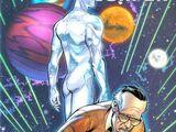 Stan Lee Meets Silver Surfer Vol 1 1