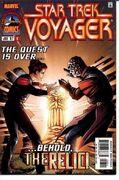Star Trek Voyager Vol 1 8