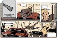 Suction-Tip Arrow from Hawkeye Vol 4 3 001