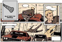 Suction-Tip Arrow from Hawkeye Vol 4 3 001.jpg