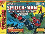 Super Spider-Man with the Super-Heroes Vol 1 197