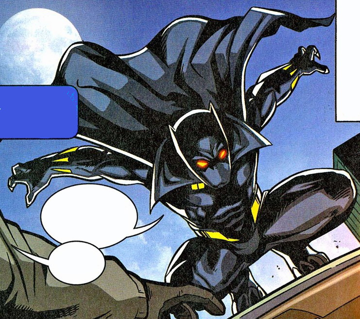 T'Challa (Earth-9411)