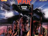 The War Vol 1 1