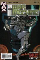 U.S. War Machine Vol 1 8