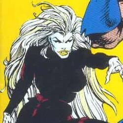 Vanessa Carlysle (Tierra-616)
