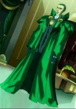Victor von Doom (Earth-70915)