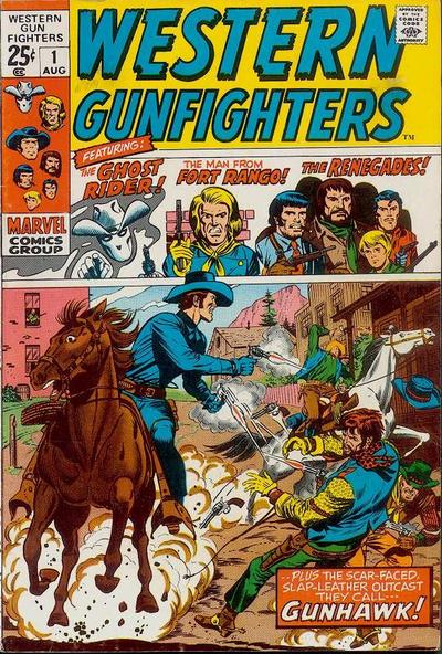 Western Gunfighters Vol 2