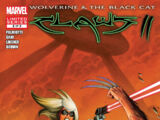 Wolverine & Black Cat: Claws 2 Vol 1 2