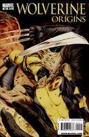 Wolverine Origins Vol 1 40