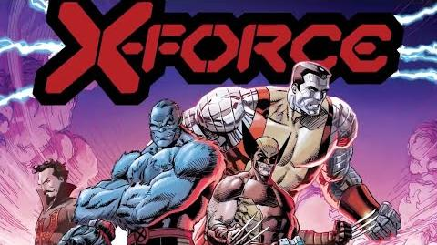 X-Force Vol 6 1
