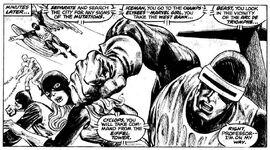 X-Men (Earth-7711)