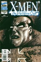 X-Men Hellfire Club Vol 1 3