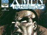 X-Men: Hellfire Club Vol 1 3