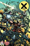 X-Men Vol 5 3 Venom Island Variant